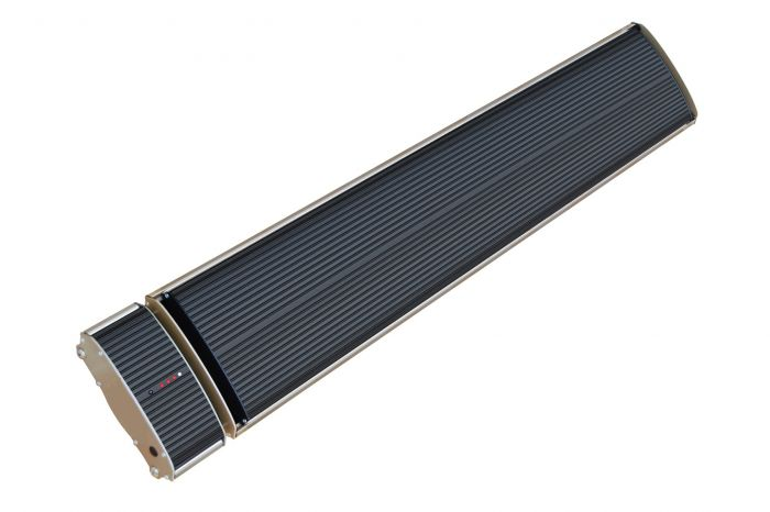 Dimmable infrared heater-3200W